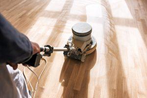 cách vệ sinh gỗ công nghiệp