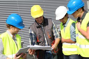 tuyển quản lý vệ sinh công nghiệp