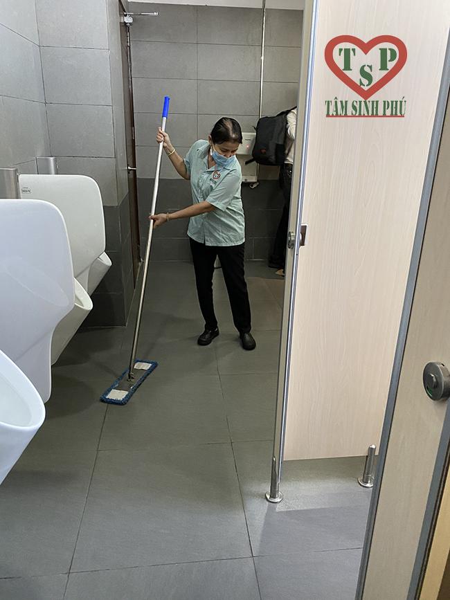 các công ty vệ sinh văn phòng tại hà nội